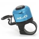 XLC DD-M06 mini csengő (kék)