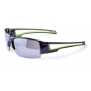 BIKEFUN CHIEF szemüveg (zöld-fekete)