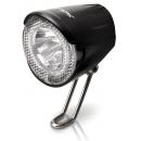 XLC első lámpa 20 LUX agy dinamóhoz