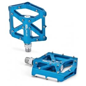 XLC PD-M12 Freeride pedál (kék)