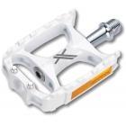 XLC PD-M13 Ultralight pedál (fehér)