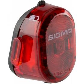 SIGMA NUGGET II hátsó lámpa