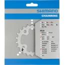 SHIMANO lánckerék 22F FC-M510