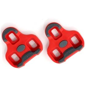 Look Keo grip stopli (piros)