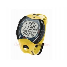 SIGMA RC 14.11 pulzusmérő (sárga)