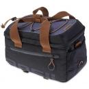 BASIL MILES csomagtartó táska