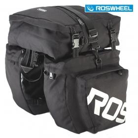 Roswheel kerékpár táska 3 részes