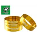 Reverse hézagoló alátét (arany)