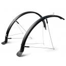 """Bikefun Rampart XtraDry MTB kerékpár sárvédő 26"""""""