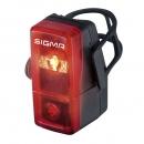 Sigma Cubic hátsó lámpa