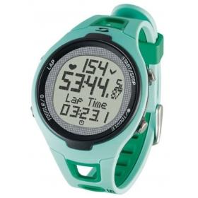 SIGMA PC 15.11 pulzusmérő zöld