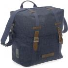 NEWLOOXS Mondi Cotton 12,5l kerékpár táska (kék)