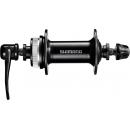 Shimano Tourney tárcsafékes kerékagy 32L HB-TX505