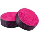 MERIDA MICROFIBER kormánybandázs pink