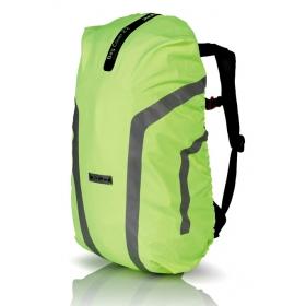 XLC hátizsák huzat BA-S96 (neon sárga)
