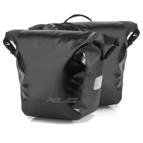 XLC BA-W33 kerékpár táska szett