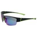 Bikefun Ace szemüveg (zöld-fekete)