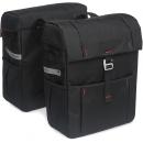 Newlooxs Vigo Double kerékpár táska (fekete)