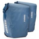 Thule Shield Pannier túratáska 2X25L kék