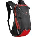 Merida Fifteen II hátizsák (piros-fekete)