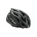 Bikefun Edge fejvédő fekete/karbon