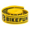"""Bikefun Safetape belsővédő szalag 27,5"""" 18 X 584mm"""
