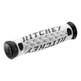 Ritchey True Grip 6 markolat (fehér / fekete)