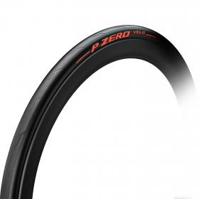 Pirelli P Zero Velo LE Red 622-25mm külső gumi