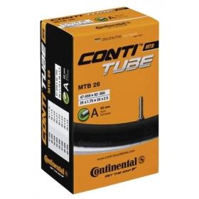 """Continental Compact Wide 24 A34 belső gumi 24X1,75-2,30"""" (a fotó illusztráció!)"""
