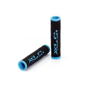 XLC GR-G07 'Dual Colour' markolat (fekete/kék)