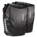 Thule Shield Pannier túratáska 2X25L fekete
