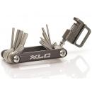 XLC TO-M07 mini szerszámkészlet 15 funkcióval