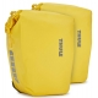 Thule Shield Pannier túratáska 2X25L sárga
