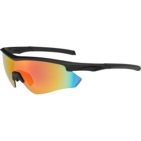 Merida Sport szemüveg. Könnyű, TR90 Grillamid keret, 100% UV védelem, füstszínű polikarbonát lencsék