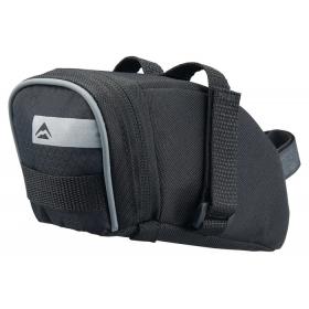Merida pántos nyeregtáska (S) Kisebb méretű, 0,5 L befogadóképességű táska