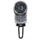 XLC CL-F24 ledes első lámpa elemmel