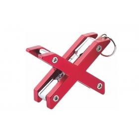 U-Power X-Design 8 funkciós szerszám (piros)