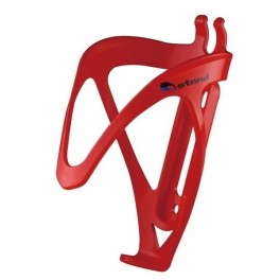 Ostand műanyag kulacstartó (piros)