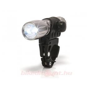 XLC CL-F04 DEIMOS 1W első lámpa