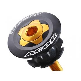 ACOR ASM-21203 A-Head dugó (fekete)