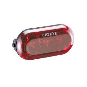 CATEYE 3 ledes hátsó villogó (TL-LD130)