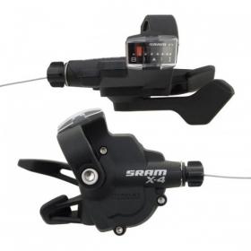 SRAM X-3 Trigger Shifter 3X7 váltókar