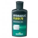 MOTOREX Hydraulic Fluid fék olaj 100ml