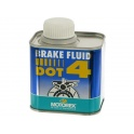 MOTOREX BRAKE FLUID DOT4 250ml