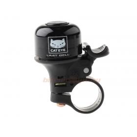 CATEYE Limit Bell kerékpár csengő (fekete)