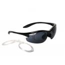 LONGUS Clip dioptriázható kerékpáros szemüveg