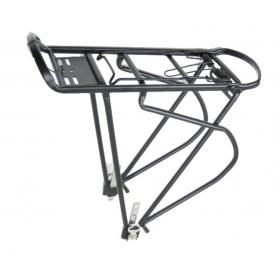 OSTAND CD-37 állítható szárú kerékpár csomagtartó