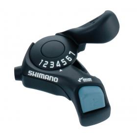 SHIMANO TX-30 váltókar 6s. SL-TX30-6