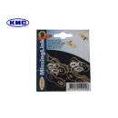 KMC 9s. patentszem