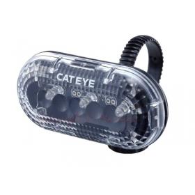 CATEYE 3 ledes első villogó TL-LD130F